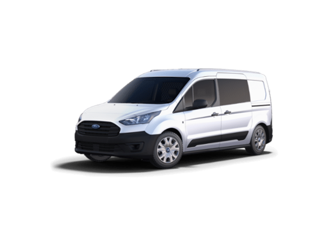2019 Ford Transit Connect Commercial XL Cargo Van van